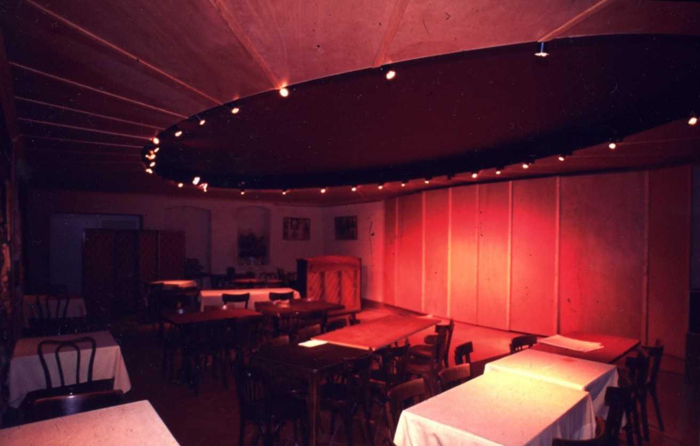 Aménagement Café Concerts à Grenoble