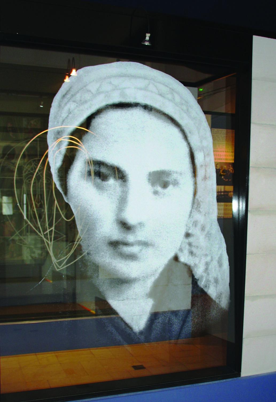 Nevers musée Bernadette