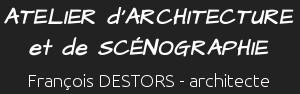 Atelier d'Architecture et de Scénographie